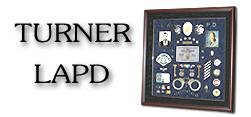 Turner- LAPD