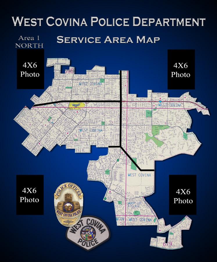 WCPD - Street map1