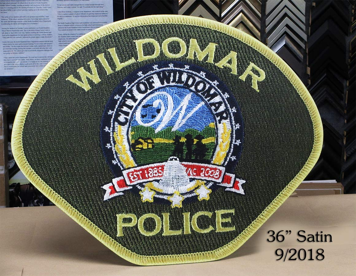 Wildomar Patch