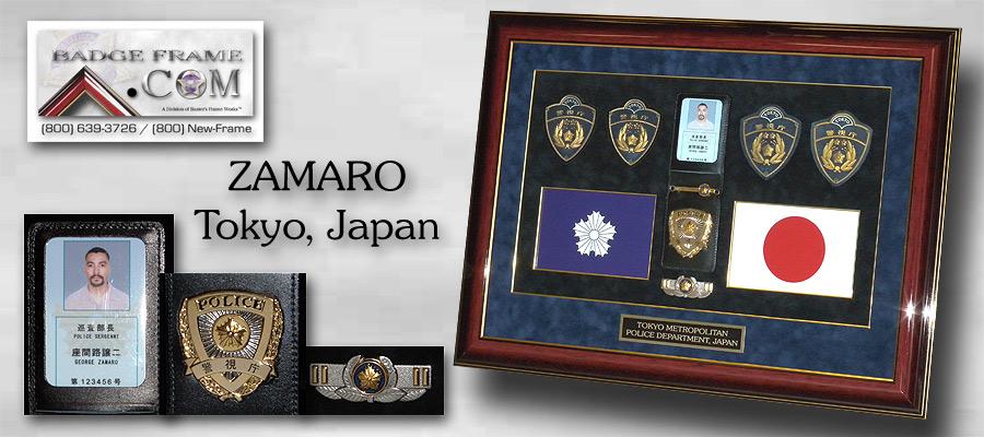 Zamaro - Japan