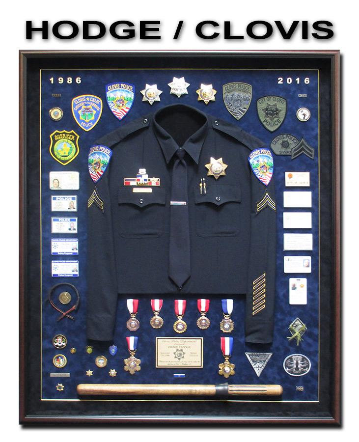 Uniform Framing