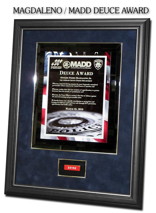 Plaque Options by Badge Frame. Laser Brass,Laser Plastic,Laser Wood ...
