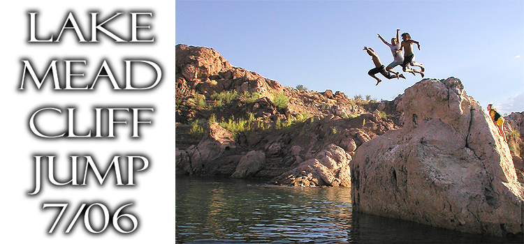By Here Pay Here >> Photos from Lake Mohave and Lake Mead